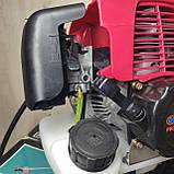 Бензокоса Goodluck GL 6700 SVET мотокоса, фото 4