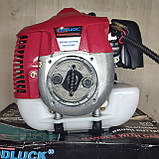 Бензокоса Goodluck GL 6700 SVET мотокоса, фото 6