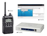 IP100H-IP1000C безлицензионная система радиосвязи