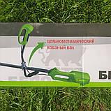 Электрокоса Білорус МТЗ 3100, фото 3