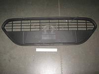 Решетка в бампере переднем средняя FORD FOCUS 08- (TEMPEST). 023 0182 914
