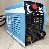 Сварочный аппарат инвертор Днестр АС-260, фото 5