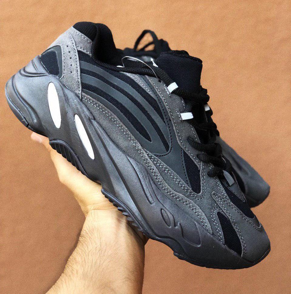Мужские кроссовки Adidas Yeezy Wave Runner Boost 700 V2