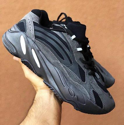 Мужские кроссовки Adidas Yeezy Wave Runner Boost 700 V2, фото 2