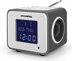Портативный радиоприемник Hyundai H-1625