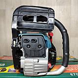 Бензопила Spektr SCS-6700 Металл Праймер двойная комплектация, фото 8