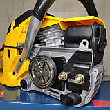 Бензопила Искра ИБЦ-6700 Металл Праймер, фото 3