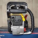 Бензопила Искра ИБЦ-6700 Металл Праймер, фото 7