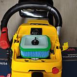 Бензопила Искра ИБЦ-6700 Металл Праймер, фото 8