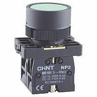 КнопкаNP2-EA311NOЗеленая