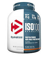 Dymatize Nutrition ISO-100 2.3 кг