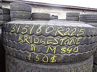 Шины грузовые Bridgestone M840 задние