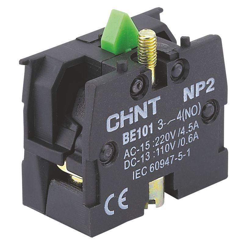 Контакт NP2-BE101 1NO