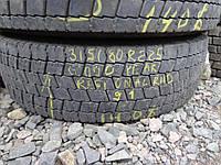 Резина грузовая Good Year Regional RHD (наварка)