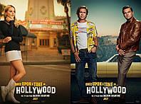 Одяг та взуття Марго Роббі у фільмі «Одного разу в Голлівуді»