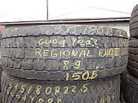 Резина грузовая Good Year Regional RHD II+