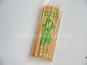 Бамбуковые палочки 25 см