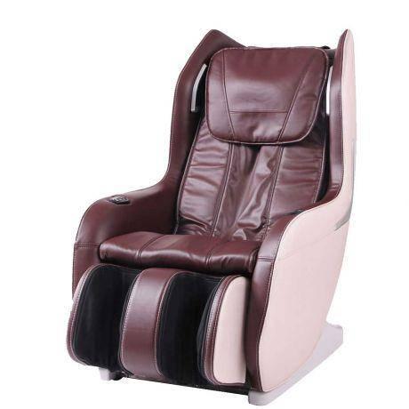 Масажне крісло Galaxy коричневий, фото 2