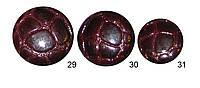 """Пуговицы """"под кожу"""" для пальто и костюмов мужские и женские диаметр 28, 25 и 23 мм"""