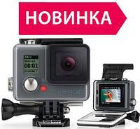 Экшн камера GoPro HERO+ LCD