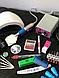 Стартовый набор для маникюра фрезер Lina 25000,Лампа sunone 48вт,kodi, фото 3