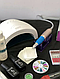 Стартовый набор для маникюра фрезер Lina 25000,Лампа sunone 48вт,kodi, фото 7