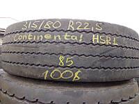 Грузовые шины Continental HSR 1