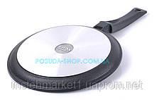 Сковорода для млинців Біол Класик 26 см 2608П, фото 2