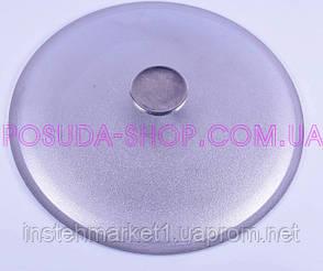 Крышка алюминиевая Биол 26см КР260, фото 2
