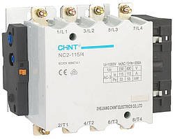Контакторперем. токаNC2-115110V50Hz