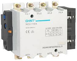 Контакторперем. токаNC2-115380V50Hz