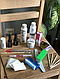 Набор стартовый для наращивания ногтей для маникюра,kodi,коди гель, фото 4