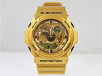 Мужские часы Casio G-SHOCK GA-300GD-9AER оригинал