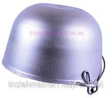 Казан 40 л Биол литой алюминиевый с крышкой и дугой К4000т, фото 3