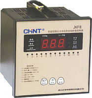 Регулятор реактивной мощности JKF8-6 с 6-тью контурами (380В)