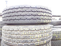Шины грузовые Bridgestone (наварка) задние