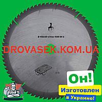 450x50 z72 Заводской пильный диск с победитом по дереву Олень