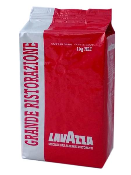 Кофе в зернах Lavazza Grande Ristorazione