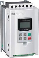 Пристрій плавного пуску NJR2-15D,29А,15кВт