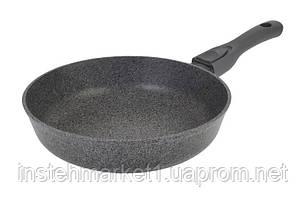 Сковорода антипригарна з індукційним дном Біол 24 см 24074И, фото 2