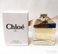 Chloe Eau de Parfum парфюмированная вода 75 ml. (Тестер Хлое Еау де Парфюм)