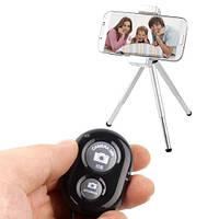 Bluetooth пульт для смартфона,  монопода, фото 1