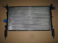 Радиатор охлаждения OPEL ASTRA F 91-98 (MT, -A/C) (TEMPEST). TP.1510632761