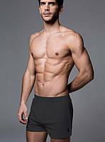 Мужское белье U.S. Polo Assn - Шорты Boxer 80054 черные, М 1шт