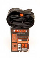 MTB Street, Dirt, DH:Камеры/ободные ленты:камеры maxxis:Камера Maxxis Welter Weight 26/29