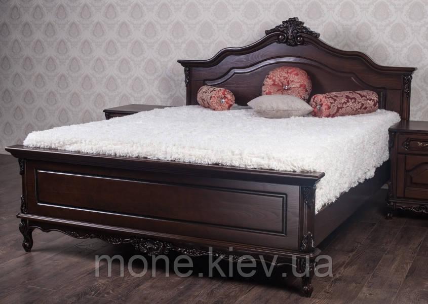Кровать в классическом стиле Надежда