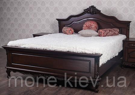 Кровать в классическом стиле Надежда, фото 2