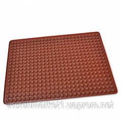 Коврик силиконовый для запекания Fissman 40х28 см