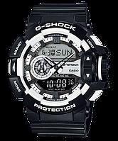 Мужские часы Casio G-SHOCK GA-400-1AER оригинал