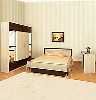 Модульная спальня Комфорт COKME